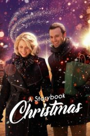 A Storybook Christmas (2019)