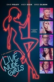 Live Nude Girls (2014)