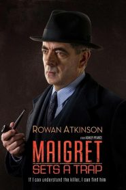 Maigret Sets A Trap (2016)