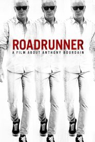 Roadrunner: A Film About Anthony Bourdain (2021)